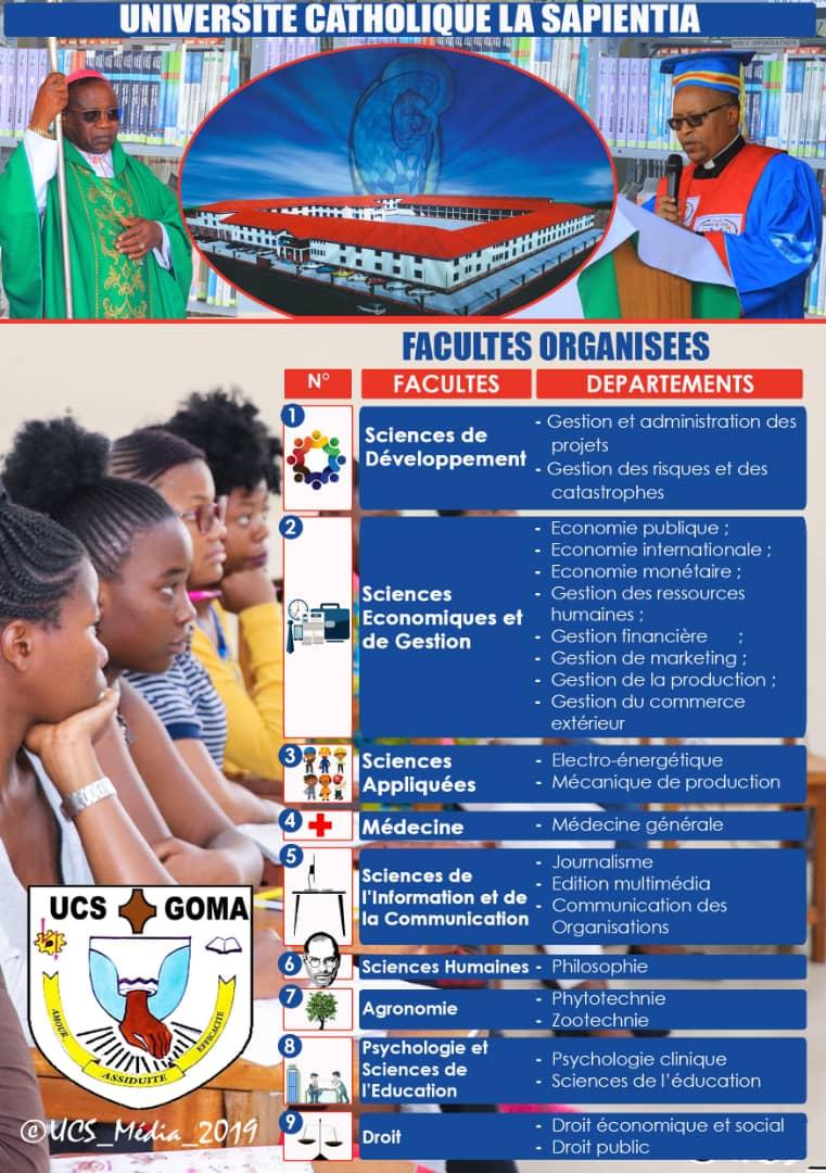 UCS-GOMA